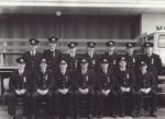 Photograph [Mataura Volunteer Fire Brigade]; unknown photographer; [?]; MT2011.185.464
