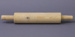Rolling Pin; unknown maker; 1890-1920; MT1993.82.2