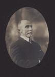 Photograph [Portrait of Andrew Balneaves]; Clayton, C. Gaynor (Mr) (Gore); 1920s; MT2011.185.224