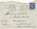 Letter, Harold Birtchnell (England) to Stanley White (New Zealand); Birtchnell, Harold; 02.06.1944; MT2013.12.3