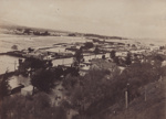 Photograph [Flood, Mataura, 1913] ; unknown photographer; 1913; MT2011.185.163