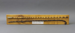 Walking Cane; unknown maker; [?]; MT1993.96.2