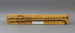 Walking Cane; unknown maker; [?]; MT1993.96.2