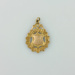 Medal, [Timaru Boys High School, Captain 1st XV, Hugh Brown McConnell]; unknown maker; 1927; MT2015.22.7