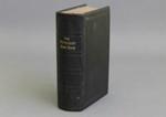 Book, Methodist Hymn Book; 1933; MT2012.34.3