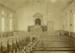 Photograph [Interior, Mataura Presbyterian Church]; Watt, William; 1919; MT2014.49