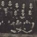 Photograph [Mataura Rugby Football Club, 4th Grade team, 1940]; unknown photographer; 1940; MT2011.185.313