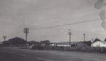 Photograph [North end of the Mataura Freezing Works].; unknown photographer; 1964; MT2011.185.99