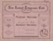 Book; Mataura Band of Hope, Junior Boys, Pledge Record ; Band Of Hope; 1925-1939; MT2012.90.4