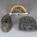 Iron, Mrs Potts Sad Iron; Kenrick, Archibald & Sons; 1880-1900; MT2011.183.2