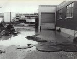 Photograph [Flood, Mataura Paper Mill, 1978] ; McDonald, Keith (Mr); 15.10.1978; MT2011.185.186