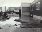 Photograph [Flood, Mataura Paper Mill, 1978] ; McDonald, Keith (Mr); 15.10.1978; MT2011.185.186