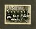 Photograph [Mataura Football Club, 1912]; Coster, W. R.; 1912; MT2017.9.5