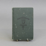 Book, Henry Disston & Sons; Disston, Henry & Sons; 1918; MT1993.88.3