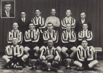Photograph [Mataura Association Football Club team, 1938]; 1938; MT2011.185.316