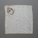Handkerchief, World War One Souvenir; unknown maker; 1914-1918; MT2012.33.2