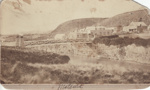 Photograph [Mataura, 1875].; unknown photographer; 1875; MT2011.185.122