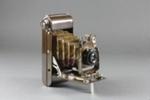 Camera, Butcher's No 6 Watch Pocket Carbine; Houghton-Butcher Manufacturing Co Ltd; 1923-1926; MT2009.180.2