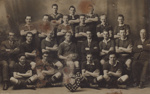 Photograph [Mataura Rugby Football Club team, 1927]; unknown photographer; 1927; MT2011.185.314
