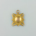 Medal, [Timaru Boys High School, Senior Sports Champion, Hugh Brown McConnell]; unknown maker; 1927; MT2015.22.8
