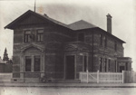 Photograph [Mataura Post Office]; unknown photographer; c.1915; MT2011.185.88