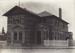 Photograph [Mataura Post Office]; unknown photographer; c.1915; MT2011.185.88