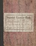 Minute Book; Mataura Band of Hope; Band Of Hope, J.W. and Co Ltd; 1912-1921; MT2012.90.1