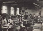 Photograph, 16 of 16, Mataura Paper Mill Album [Bag Making Department]; unknown photographer; 1932-1933; MT2012.137.16