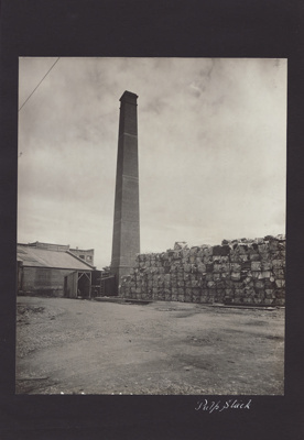 Photograph [23 of 47, McConnell Album] ; Hyne, W. Crown Studio (Gore); 1925; MT2012.72.23