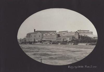 Photograph [5 of 47, McConnell Album] ; Hyne, W. Crown Studio (Gore); 1925; MT2012.72.5