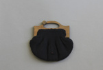 Handbag; unknown maker; 1930s; MT2012.74.2