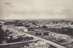 Postcard [Mataura township]; unknown photographer; 1911; MT2011.185.107