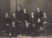 Photograph [10 sons of Robert and Alice Clearwater]; Mora Studio, The (Gore); 1915; MT2017.11.2