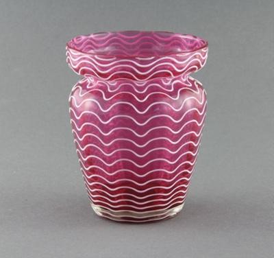 Vase; unknown maker; 1920-1950; MT1993.72.9