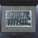 Photograph, [Mataura Town Band, 1932]; unknown photographer; 1932; MT2011.185.276.2