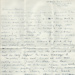 Letter; Clara Quilter to her husband Thomas G. Quilter [4 of 4]; Clara Catherine Quilter (nee McConnell); 17.12.1940; MT2015.20.26