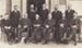 Postcard [Mataura Borough Councillors, 1914]; Mora Studio, The (Gore); 1914; MT2011.185.335