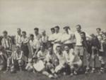 Photograph [Mataura Association Football Club, 1951]; 1951; MT2011.185.308