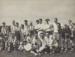 Photograph [Mataura Association Football Club, 1951]; 1951; MT2011.185.308