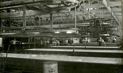 Photograph [31 of 42, McConnell Album] ; Hyne, W. Crown Studio (Gore); 1925; MT2015.15.31