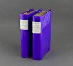 Book, Ballads of Scotland, Volume 1  ; 1858; MT2012.36.1