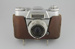 Camera, Voigtländer Bessamatic; Voigtländer; 1950s; MT2003.171.9