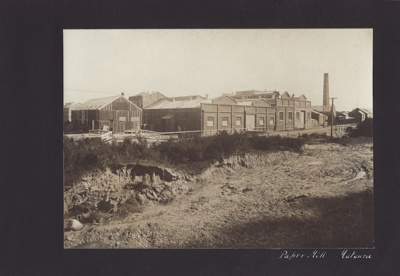 Photograph [22 of 47, McConnell Album] ; Hyne, W. Crown Studio (Gore); 1925; MT2012.72.22