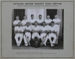 Photograph [Mataura Cricket Club, Senior Grade, 1967-68]; unknown photographer; 1967-1968 ; MT2011.185.489