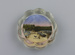 Paperweight, Bridge Street, Mataura; unknown maker; 1925-1933; MT2005.174