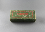 Sewing Machine Accessories and Box ; Singer Sewing Machine Co; 1933-1950; MT1994.101.4