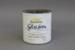 Tin, Sunshine Glaxo Milk Food; Glaxo Laboratories (NZ) Ltd (Bunnythorpe); 1947; MT1997.148.3