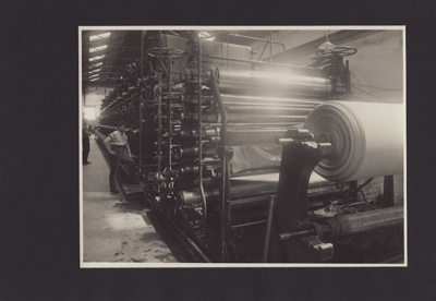 Photograph [29 of 47, McConnell Album] ; Hyne, W. Crown Studio (Gore); 1925; MT2012.72.29