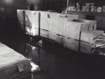 Photograph [Flood, Mataura Paper Mill, 1978] ; McDonald, Keith (Mr); 15.10.1978; MT2011.185.193
