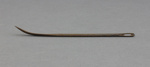 Needle, bag; unknown maker; [?]; MT1997.151.6.1